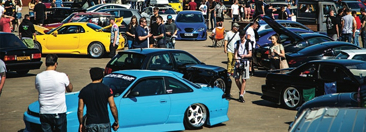 Modified Nationals Performance & Tuning Show - 2 - 4 July 2021 image