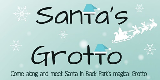 Santa's Grotto Black Park