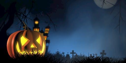 Spooky Stories (Fulwood)