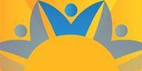 Sunshine Initiatives Citizens' Forum tickets