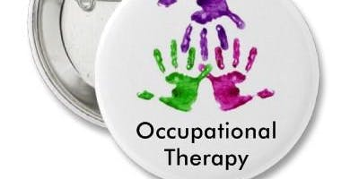 Occupational Therapy session- HSCP Careers Evening GUH