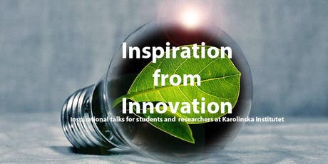 Creating and Performing your perfect pitch with KI Innovations tickets