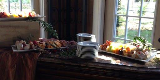 A Festive Feast for Modern Pilgrims