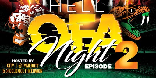 HELL OF  A NIGHT EPISODE 2