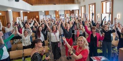 ERDIANA-Frauenkongress