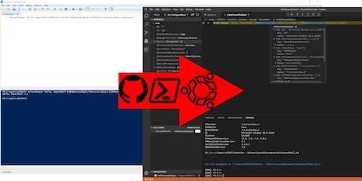 Open CC: Moderniseren van PowerShell scripts