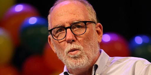 An Evening with Bob Goff