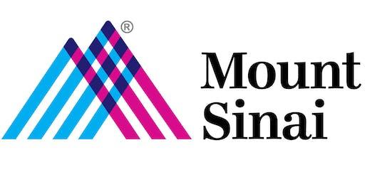 NYSTEM Retreat at Mount Sinai