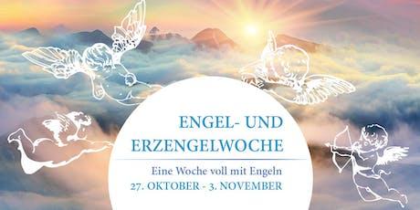 Engelwoche Berlin (kostenlos) Tickets