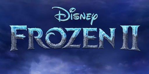 Frozen 2 : Block Screening for the Benefit of Kids With Purpose Intl.