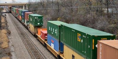 New North Intermodal Freight Rail Summit
