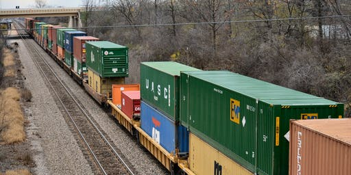New North Intermodal Freight Rail Summit