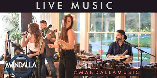Latin Night with Mandalla Music Band