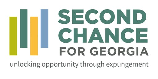 Second Chance for Georgia Campaign Kickoff Event