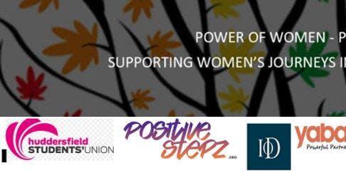 Power of Women : Women in Leadership