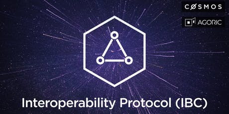 A Chain Reaction: Launching the Interchain Interoperability Standard (IBC) tickets