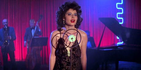 Projector Club Presents: Blue Velvet tickets