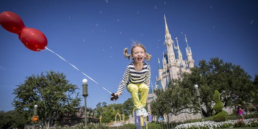 Creating Magical Disney Memories with AAA Travel