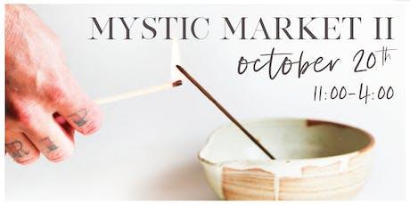 Mystic Market II tickets