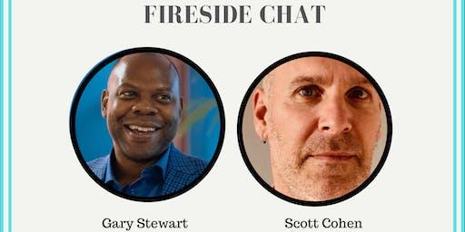 Wayra in Conversation with Scott Cohen, Warner Music