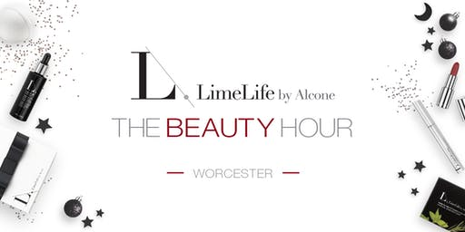 The Holiday Beauty Hour - Worcester