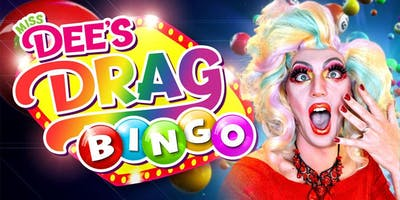 Miss Dee's Drag Bingo