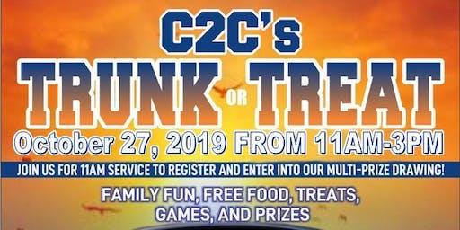 C2C Trunk or Treat