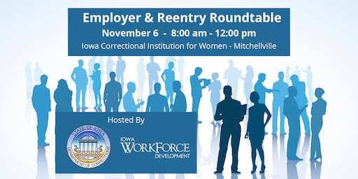 Employer and Reentry Breakfast Roundtable