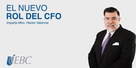 El nuevo rol del CFO entradas
