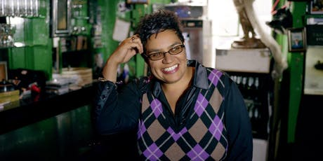 Black History Month - Jackie Kay tickets