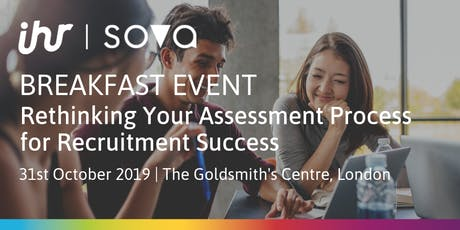 Rethinking Your Assessment Process for Recruitment Success tickets