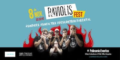 Raviolis Fest