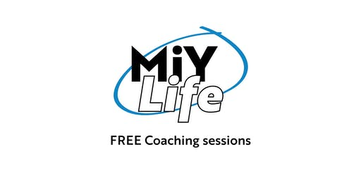 MiY Life Coaching - My Relationship with Goals