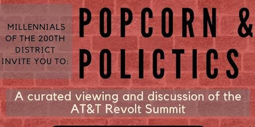 Popcorn & Politics