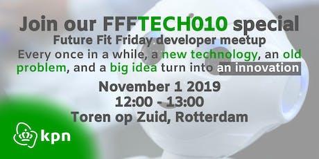 FFFTech010 tickets