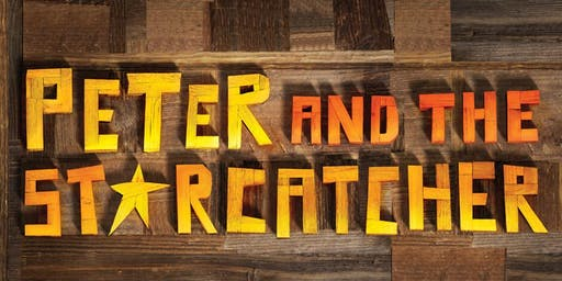"Salve Regina Presents ""Peter and the Starcatcher"""
