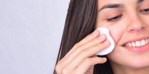 KriimEvent - Cómo cuidar las pieles sensibles