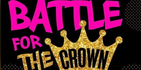 Battle For The Crown Majorette Dance Competition  tickets