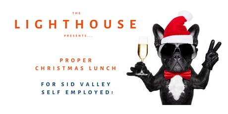 Lighthouse Christmas Lunch tickets