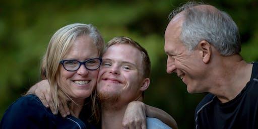 Special Needs Child Trust