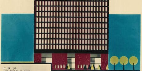 La mémoire en œuvre. Recherche et archives d'architecture. Pierre Dufau. billets