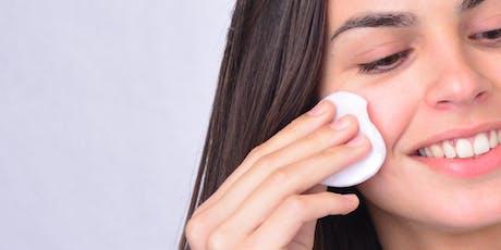 KriimEvent - Cómo cuidar las pieles sensibles entradas