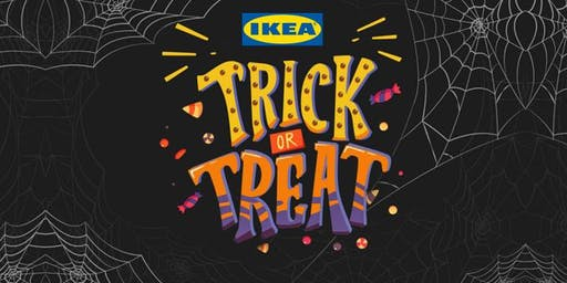 Halloween Trick or Treat at IKEA Oak Creek