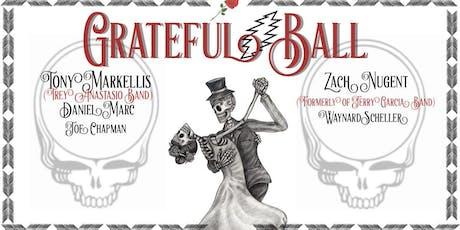 Grateful Ball tickets