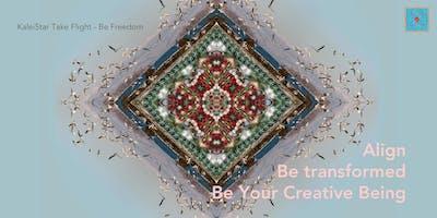 Transformational Creative Meditation Workshop