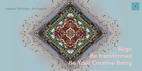 Transformational Creative Meditation Workshop tickets