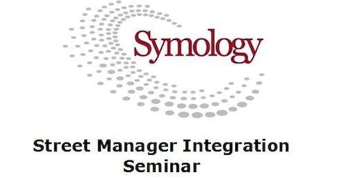 Street Manager Integration Seminar