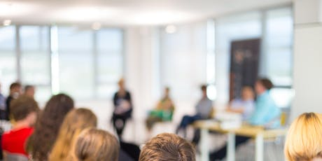 Private Sector Workshop – London (Morning Session) tickets