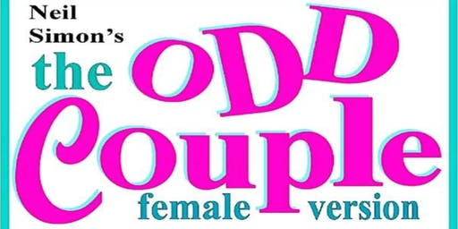 The Odd Couple, Female Version by Neil Simon