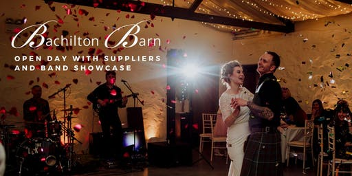 Bachilton Barn Open Day